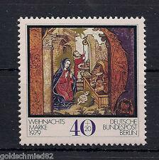 Berlin - Briefmarken - 1979 - Mi.Nr. 613 - Postfrisch