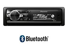 New ListingNew Pioneer Deh-80Prs Audiophile Cd/Mp3/Usb Car Stereo Receiver, Bluetooth, Dac