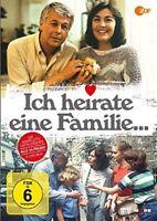 ICH HEIRATE EINE FAMILIE-DIE KOMPLETTE SERIE 4 DVD NEU