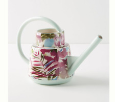 *New* Anthropologie Georgina Watering Can