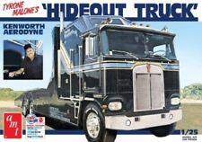 "AMT Tyrone Malone Kenworth Transporter ""Hideout Truck"" (1/25) 1158"