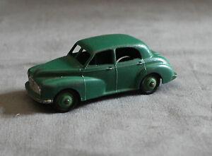 Vintage Dinky Toys Morris Oxford 1950's 40G