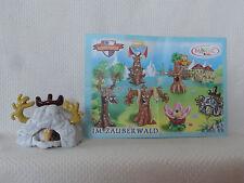 Ü-EI 2004 * Funny Castle - im Zauberwald * C-43 + BPZ