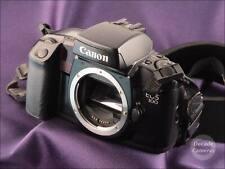 Canon EOS 100 35mm Film Camera - 9558