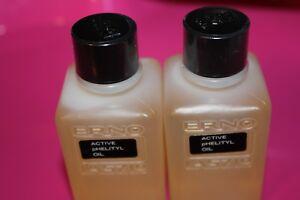 2X Erno Laszlo Active pHELITYL Oil Pre Cleansing Oil Dry to Oily Skin 4 oz Total