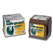 Safe-Guard En-Pro-Al Cattle Dewormer Block