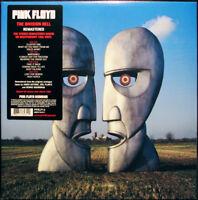 Pink Floyd - Division Bell [Latest Pressing 180 gram] LP Vinyl Record Album