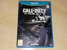 Jeux vidéo anglais pour action et aventure et Nintendo Wii U