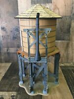 ARISTO CRAFT ART-7103 WATER TOWER G SCALE *For Parts/ Repair