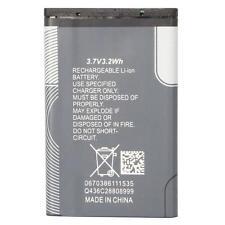 New BL-4C Battery 890mAh 3.7V For Nokia 2650 5100 6100 6101 6103 6125 6131