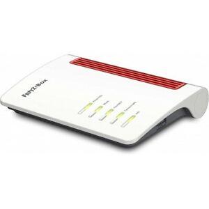AVM Fritz Box 7530 Modem Router Drahtlos Mit Nebenstellenanschluss IP