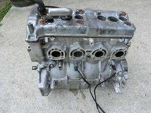 YAMAHA FX HO ENGINE MOTOR 160 1100 BLOCK CRUISER FX160