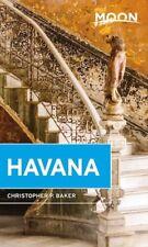 Moon Havana (Cuba) *FREE SHIPPING *