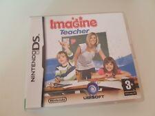 Imagine Teacher Nintendo DS Game