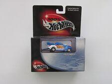 Hot Wheels 2002 100% HW 1937 CHEVY WILD CUSTOM LIMITED EDITION ADULT CARS B-KK