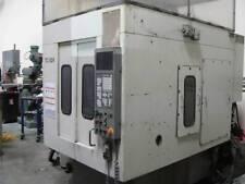 BROTHER TC-324N CNC DRILL AND TAP MACHINE CENTER, ATC, MINI MILL. 1997  FAST