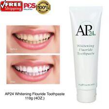 Nu Skin Ap-24 NuSkin AP24 Whitening Fluoride Toothpaste ORIGINAL 110g 4oz New
