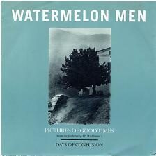 "Watermelon Men ‎– Pictures Of Good Times (7"")"
