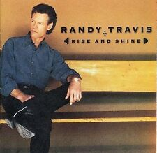 Rise and Shine - Randy Travis (Country) (CD, 2002, Warner) - FREE SHIPPING