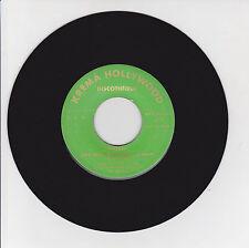 """MOZART 45T 7"""" PETITE MUSIQUE NUIT L, SOLTESZ Concerts PASDELOUP -KREMA HOLLYWOOD"""