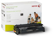 Genuine Xerox Replacement HP 80X CF280X LJ Pro 400, M401,400, MFP M425,Toner