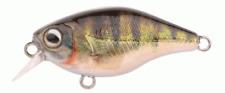 Spro Ikiru Naturals Mini Crank 38 Floating - Short Lip Wobbler