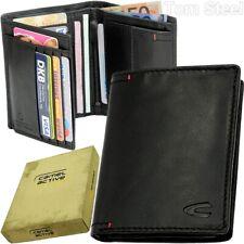 Camel Active Briefcase Wallet Wallet Portemonnaie Purse Vertical Format