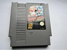 Super Mario Bros Nintendo NES NES - SM-NOE 1985 Entertainment System /P922
