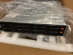 100TB Xeon 5-2620 L3 Image Server 192GB RAID NEW open box Super Micro