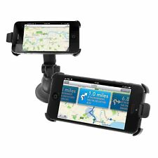 Kit In-Car Windscreen Suction Holder For Apple iPhone 4/4S and 5/5S