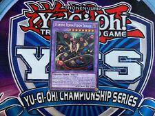 Yugioh, MP17-EN147, Starving Venom Fusion Dragon, Secret Rare, 1st, Nm