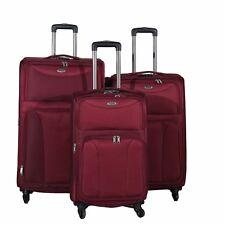Koffer Stoffkoffer Trolley Kofferset Reisekoffer M (Boardcase) L XL XXL 4-erSet