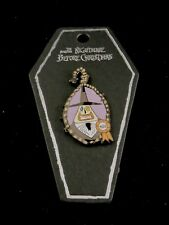 Dlr Nightmare Before Christmas Hanging Noose Mayor Pin Nbc 2003