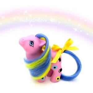 ⭐️ My Little Pony ⭐️ G1 Vintage Sweetie Baby Liquorice (Please Read)!