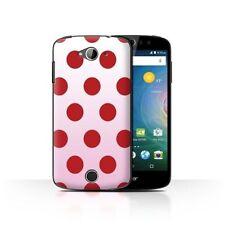 Étuis, housses et coques pour téléphone mobile et assistant personnel (PDA) Acer à motifs