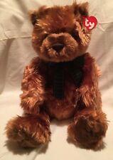 "Baby Auburn Ty Classic Teddy Bear BNWT New with Tags Teddy 14"""