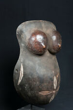 Makonde Torso Mask, Mozambique, African Tribal Arts, African Masks
