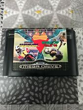 Mega Games 1, Sega Mega Drive 1/2 (PAL-FR) TBE
