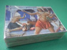 Lotto Figurine I Grandi della Storia 1960 Nuove Originali NEW! Rarissime!   /F1/