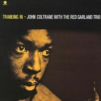 Coltrane- John/Garland- Red TrioTraneing In (New Vinyl)