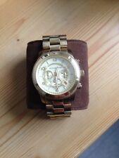 Michael Kors MK8077 Armbanduhr für Damen