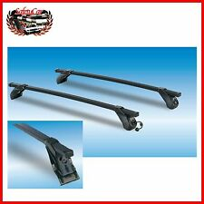 Barre Portatutto La Prealpina LP47 + kit Citroen C3 Picasso no railing 2009>