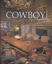 Cowboy Style Paperback Chase Reynolds Ewald