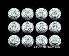 2009 2010 2011 2012 2013 2014 P+D Kennedy Half Dollar Set ~ From Mint Rolls