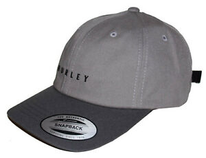 Hurley Herren Baseball Cap Mütze