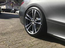 19 Zoll Winterräder Mercedes C43 AMG T-Modell Kombi 225/40+255/35 Alufelgen