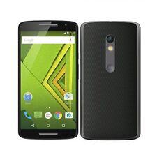 Téléphones mobiles blancs double SIM, sur débloqué d'usine