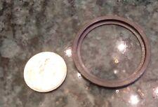 Mitutoyo Dial Caliper Bezel Frame Ring 101570 Metal Ring Inspection Machine Shop