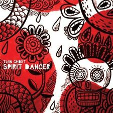 Twin Ghost - Spirit Dancer [New CD]