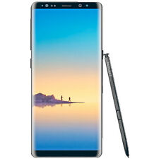 SAMSUNG Galaxy Note8 64 GB Midnight Black